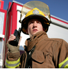 Fire Two-way radio customer