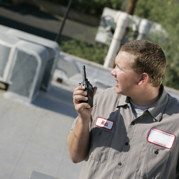 Metro Mobile Two-Way Radio Repairs